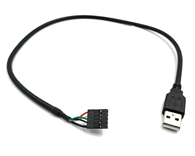 12v Auxiliary Cable Connector Adapter