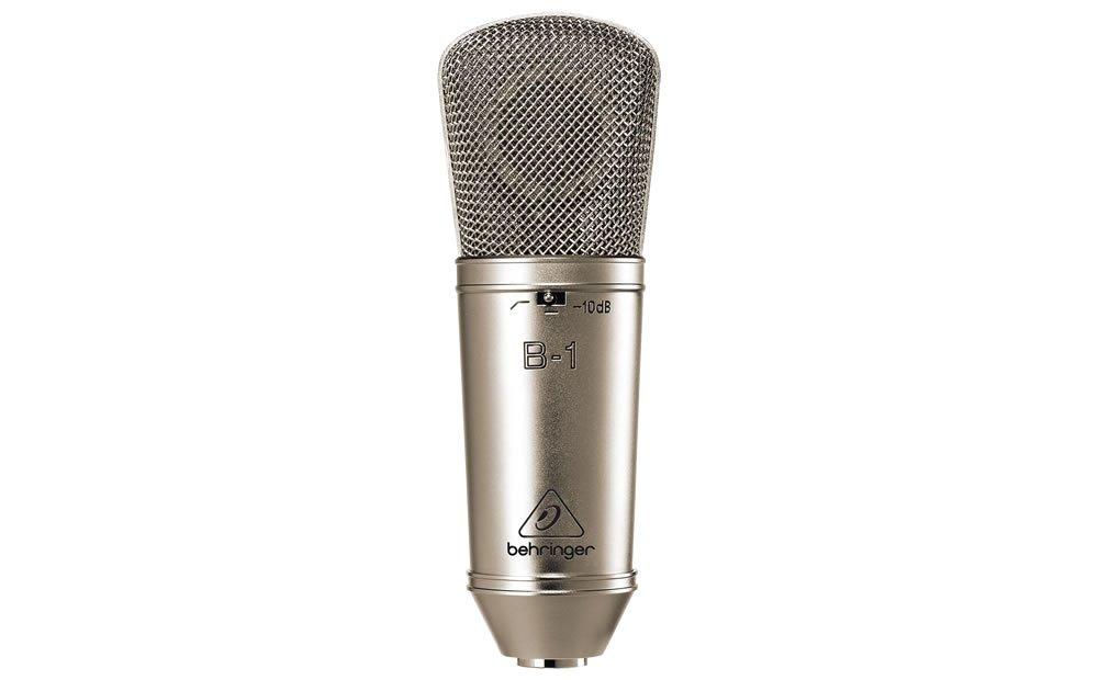 Behringer B1 - Großmembran Kondensator Mikrofon