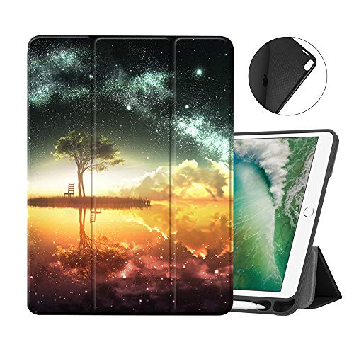 MTAOTAO Built Trifold Leather Protective product image