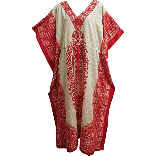 moroccan house dress - 4