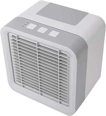 Watopi Mini aire acondicionado portátil enfriador de aire ...