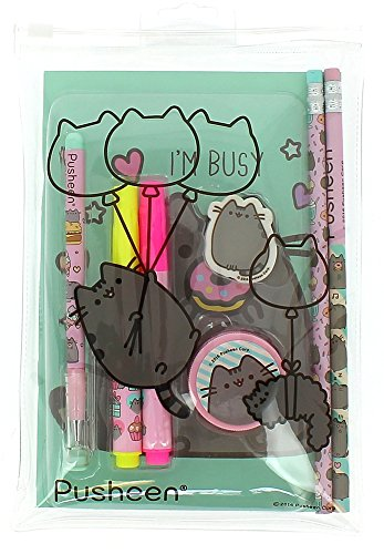 (Pusheen® Super Stationery Set)