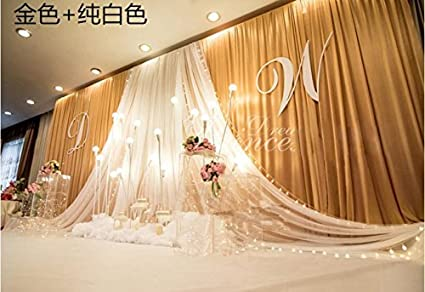 detail buy wedding backdrop frame drapery curtains product