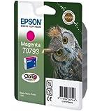 Epson C13T07934010 - Cartucho de tinta, magenta