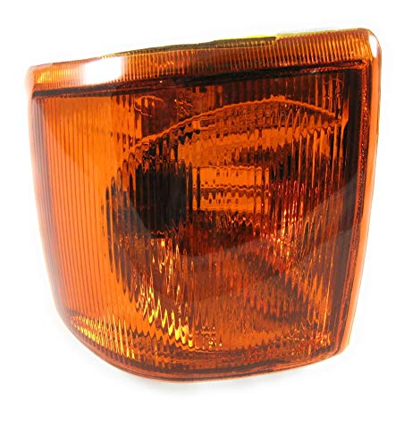 Allmakes XBD100760 Front Indicator Lamp Right Hand: