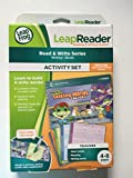 Leap Reader Reading & Writing System WRITING-WORDS Activity Set