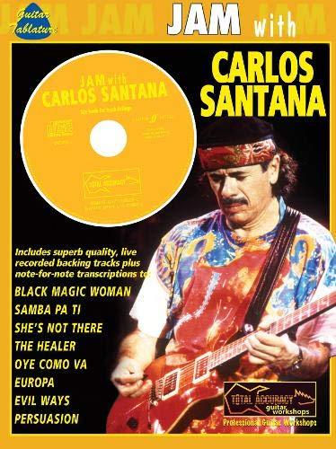 (Jam with Carlos Santana)