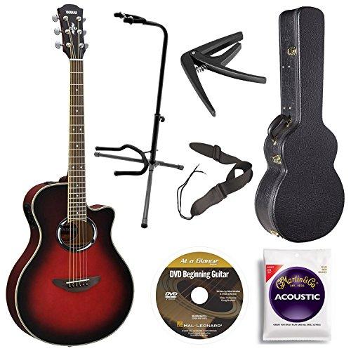 Yamaha APX500III Acoustic Electric Hardshell