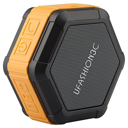 uFashion3C Portable Wireless Bluetooth Resistant product image