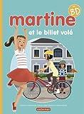 Martine : Martine et le billet volé