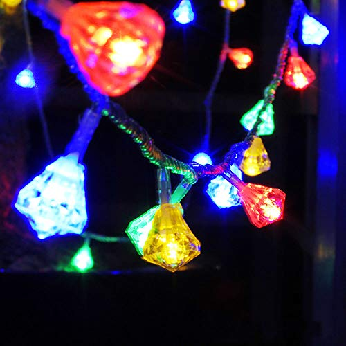 Conservatory Lights Led in US - 8