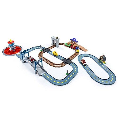 Paw Patrol Mega Roll Track product image