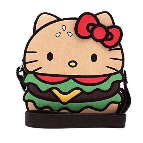 Hello Kitty Crossbody Bag - 3