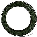 National Hardware V2674 24GA Floral Wire, Green