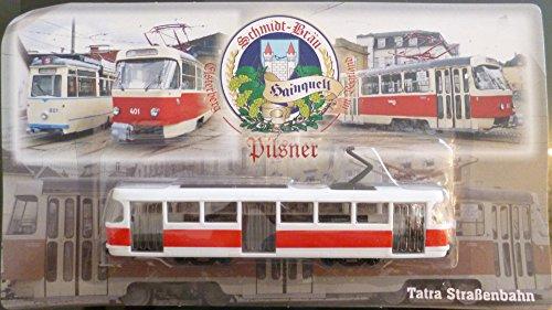 Tatra Straßenbahn - Schmidt Bräu - Hainquell