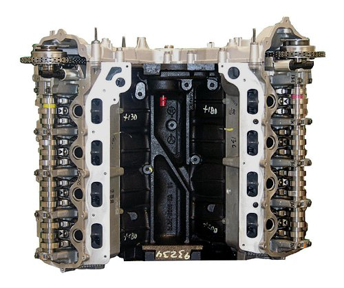 PROFessional Powertrain DFDV Ford 5.4L Engine, Remanufactured PROFormance Powertrain