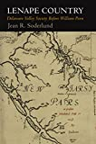 Lenape Country, Jean R. Soderlund, 0812246470