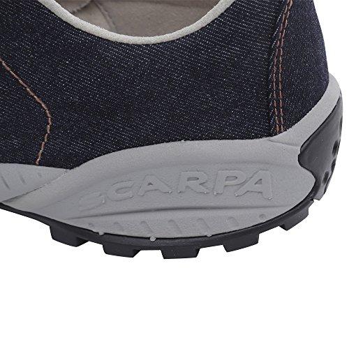 Avvicinamento Scarpe Mojito Denim Blue Scarpa qtHXwRO