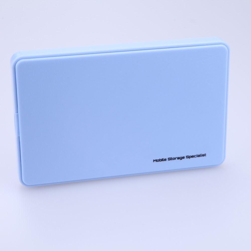 Diamondo 2.5 USB 3.0 SATA Hd Box HDD Hard Drive External Enclosure Case