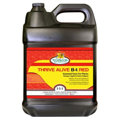 Technaflora Thrive Alive B1 Red 10 lt.