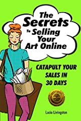 Renowned art consultant Lucia Livingston, condenses her 30 years of experience into simple steps that will allow you to skip the learning curve and go straight to the top.              Her book is a wealth of knowledge that pr...