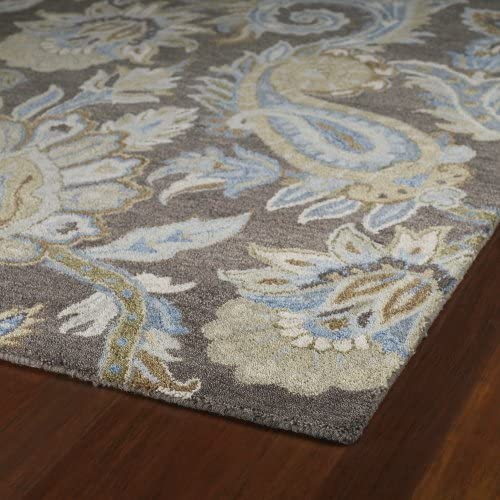 Kaleen Helena Collection Hand Tufted Area Rug - a good cheap living room rug