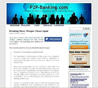 P2P-Banking.com