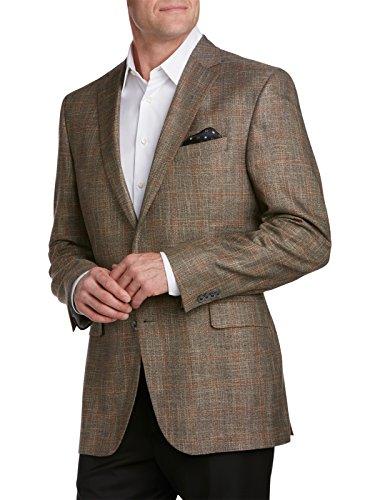 Jack-Victor-Big-Tall-Plaid-Bamboo-Viscose-Sport-Coat