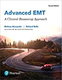 img - for Advanced EMT: A Clinical Reasoning Approach PLUS MyLab BRADY with Pearson eText 1.0 -- Access Card Package (2nd Edition) book / textbook / text book