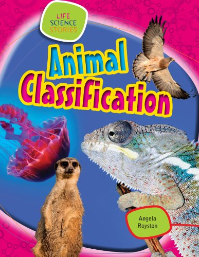 Animal Classification (Life Science Stories)