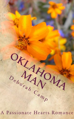 book cover of Oklahoma Man