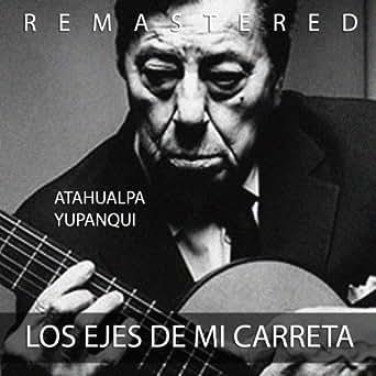A qué le llaman distancia (Remastered) de Atahualpa