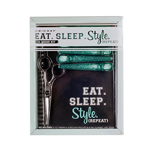 Style Cricket - Cricket S1 Eat Sleep & Style Shear Kit