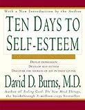 Ten Days To Self-Esteem by David D Burns (Nov 18 1992)