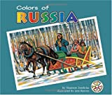 img - for Colors of Russia (Colors of the World) book / textbook / text book