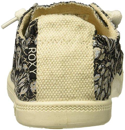 Roxy Kvinders Bayshore Slip På Sko Sneaker Paisley Print Fu8jm