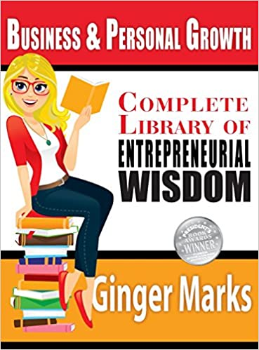Complete Library of Entrepreneurial Wisdom