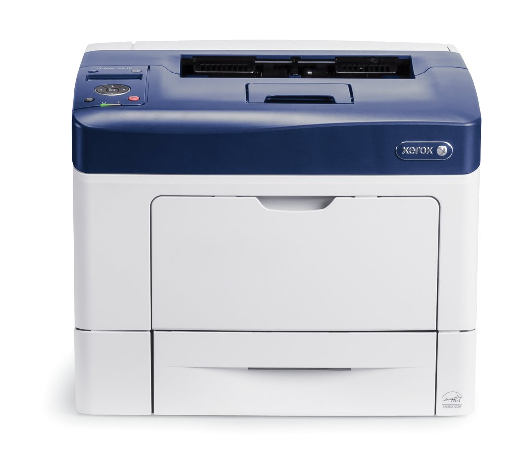 Xerox Phaser 3610/DN Monochrome Printer, Amazon Dash Replenishment Enabled by Xerox (Image #1)