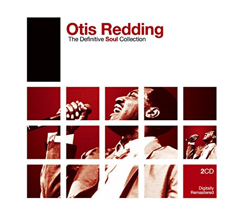 Otis Redding: The Definitive Soul Collection by Rhino