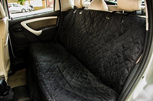Cheap Pet Zen Garden 612409798961 Luxury Waterproof Car Pet Seat Cover, 64″ x 60″