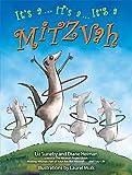 It's a ... It's a ... It's a Mitzvah