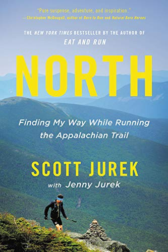 Pdf Outdoors North: Finding My Way While Running the Appalachian Trail