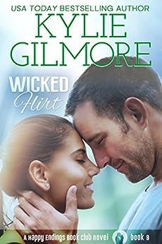 Wicked Flirt (Happy Endings Book Club, Book 9) by [Gilmore, Kylie]