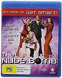 The Nude Bomb - AKA the Return of Maxwell Smart [Blu-ray]