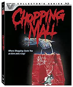 Chopping Mall [Blu-ray]