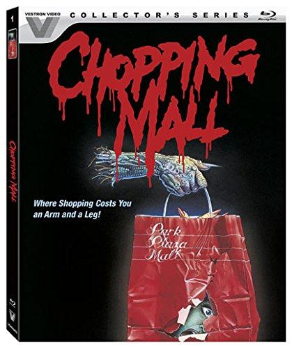 Chopping Mall [Blu-ray] - Super Stores Mall
