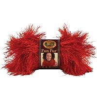 Lion Brand Yarn Fun Fur