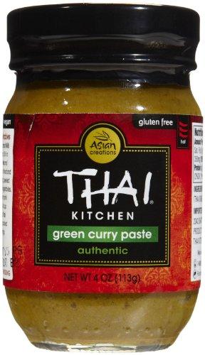 Thai Kitchen Green Curry Paste - 4 oz - 2 pk