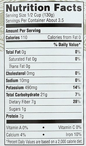 Large Product Image of 365 Everyday Value, Black Beans No Salt Added, 15 oz