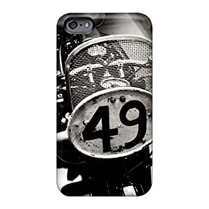 Iphone 6 HQU18638nUMw Unique Design Stylish Papa Roach Pictures Bumper Cell-phone Hard Cover -KevinCormack
